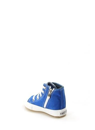 Fast Step Bebek Ayakkabısı Mavi